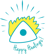 Happy Healings logo